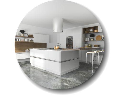 Glasgow Tiling Services Kitchen Tilers