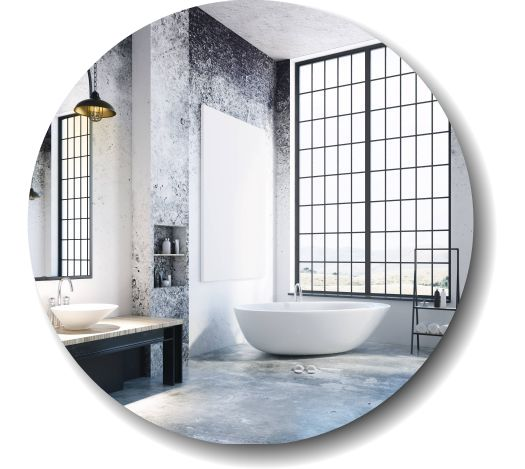 Glasgow Tiling Services Wet Room & Wall Panels