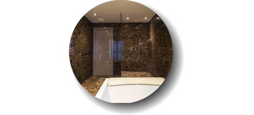 Glasgow Tiling Services Wet Room