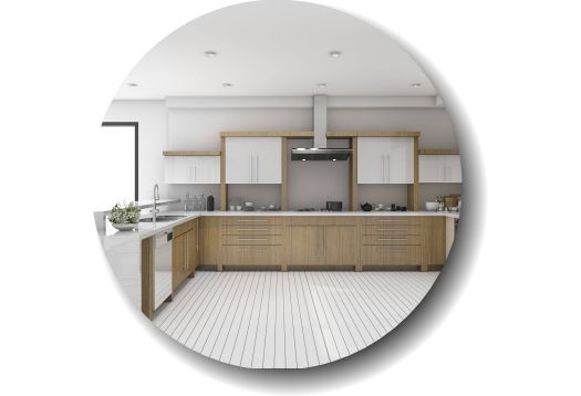 Glasgow Tiling Services kitchen tilers