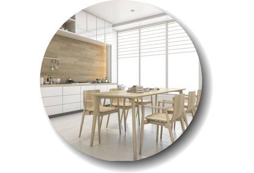 Uddingston Tilers for stunning kitchen tiling